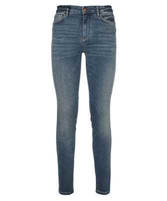 Armani Exchange 3KYJ69 Y1CHZ SUPER-SKINNY, PUSH-UP Jeans