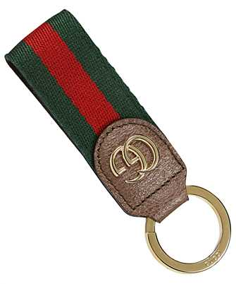 Gucci 523161 HE2NG Key holder