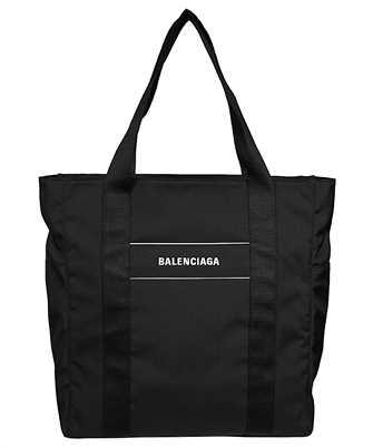 Balenciaga 638658 2HFNX SPORT N-S TOTE Bag