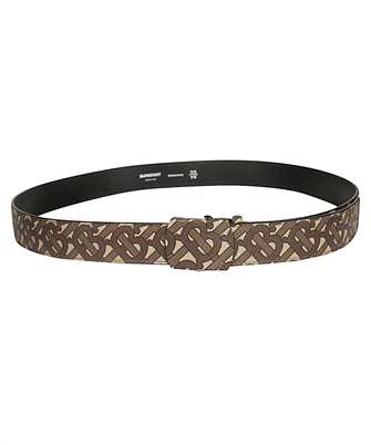 Burberry 8021755 MONOGRAM PRINT Belt