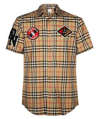 Burberry 8024531 COMBE Shirt
