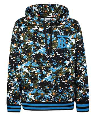 Burberry 8029629 CAMOUFLAGE Hoodie
