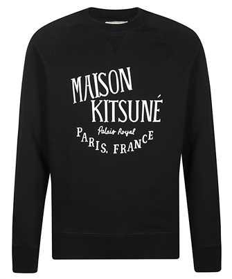Maison Kitsune AM00300KM0001 PALAIS ROYAL CLASSIC Sweatshirt