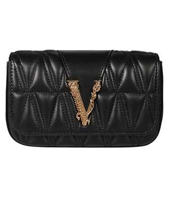 Versace DBFH209 DNATR4 VIRTUS QUILTED Bag