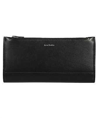 Acne FN-UX-SLGS000004 BIFOLD Wallet