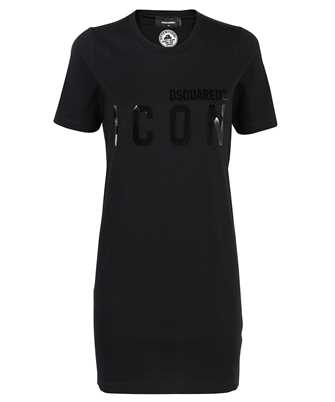 Dsquared2 S80CT0009 S230009 ICON RENNY Dress