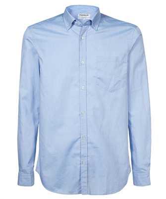 Don Dup UC304S CF0165U 002 OXFORD SOFT WASH Shirt
