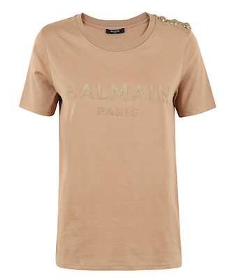Balmain UF01350I321 T-shirt