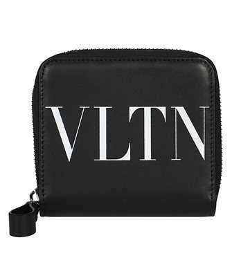 Valentino Garavani VY2P0R59LVN ZIP AROUND FRENCH Wallet