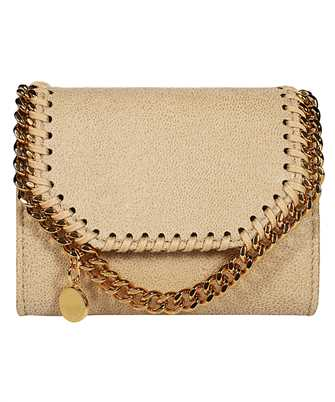 Stella McCartney 391836 W9355 FALABELLA Wallet