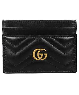 Gucci 443127 DTD1T GG MARMONT Card holder