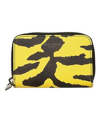 Saint Laurent 506522 1FH3D Wallet