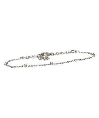 Bottega Veneta 651087 VL919 THIN CHAIN Bracelet