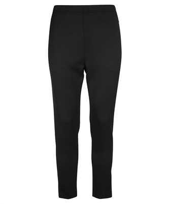 Alexander McQueen 656485 QRR02 ZIP DETAIL JOGGERS Trousers