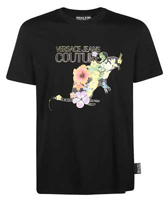 Versace Jeans Couture B3GVA7X9 30324  MOUSE T-shirt