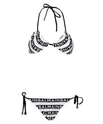 Balmain BPB810210 BIKINI TRIANGLE Swimwear