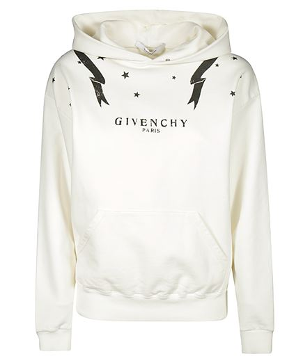 Givenchy Show BW7 06A3 Z18 Hoodie
