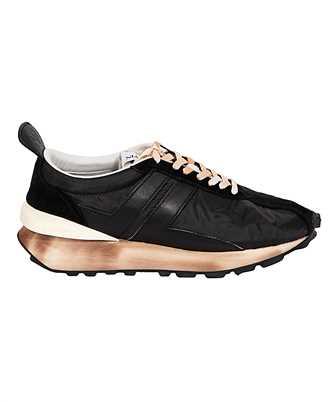 Lanvin FM-SKBRUN NYLO P20 BUMPER Sneakers