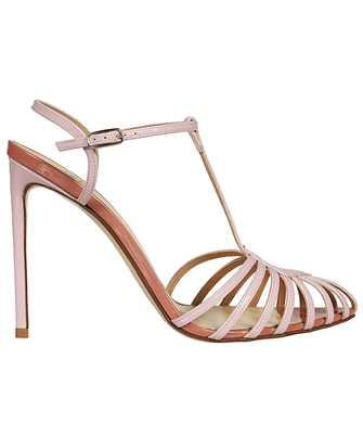 Francesco Russo FR20051A 13051 CAGE Sandals