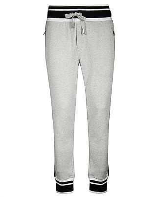 Dolce & Gabbana GYWTAT FU7DU JERSEY JOGGING Trouser