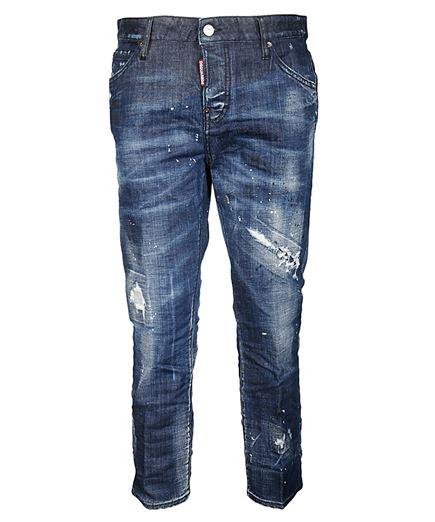 Dsquared2 S72LB0053 S30342 Jeans