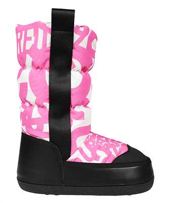 Dsquared2 SBW0015 16803508 GRAFFITI LOGO SNOW Stiefel