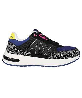 Armani Exchange XUX052 XV205 Sneakers