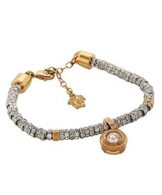 Versace 1001467 1A00621 CRYSTAL Bracelet