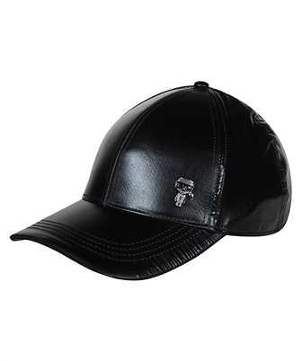 Karl Lagerfeld 210W3414 K/IKONIK 3D PIN Kappe