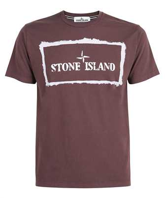 Stone Island 2NS80 STENCIL ONE T-Shirt