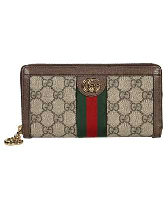 Gucci 523154 96IWG OPHIDIA Wallet