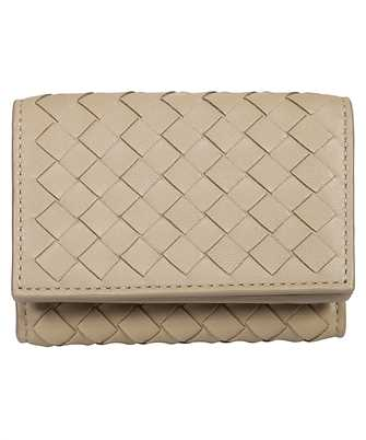 Bottega Veneta 550306 V001N MINI Wallet