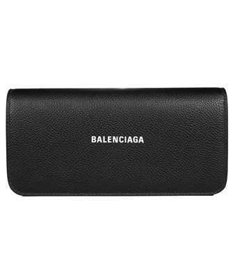 Balenciaga 594289 1IZIM CASH THIN Geldbörse