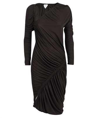 Bottega Veneta 660523 VKUR0 PULL-ON Dress