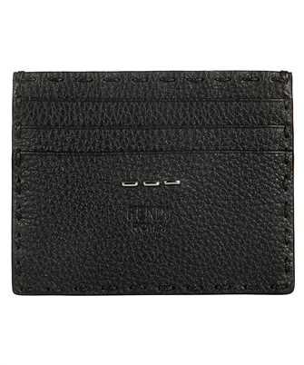 Fendi 7M0164 O7N Card Case