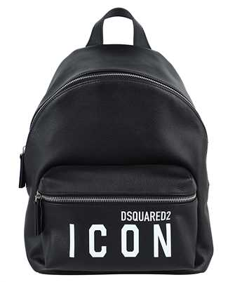 Dsquared2 BPW0018 25103905 D2 ICON Backpack