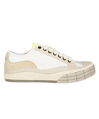 Chloé CHC20S301K3 CLINT LOW-TOP Sneakers