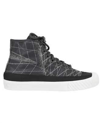 Stone Island S0269 REFLECTIVE GRID ON LAMY Sneakers