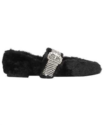 Jimmy Choo KRISTA FLAT ZVO Shoes