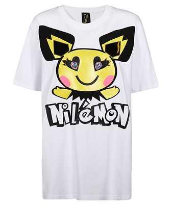 NIL&MON NILE MON OVERSIZE T-shirt