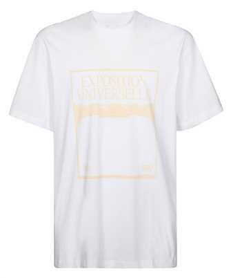 OAMC OAMQ709267 EXPO T-shirt