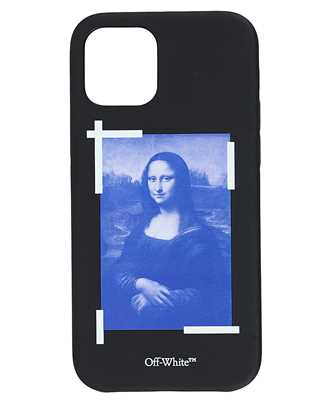 Off-White OMPA026R21PLA012 MONA LISA  iPhone 12 PRO/MAX  over