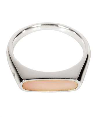 Tom Wood R75BPOP01 MARIO PINK OPAL Ring