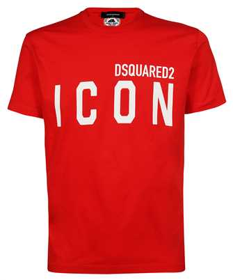 Dsquared2 S79GC0003 S23009 ICON T-shirt