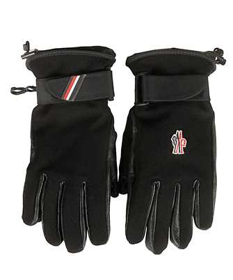 Moncler Grenoble 00526.00 53063 Gloves