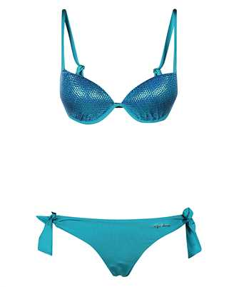 Emporio Armani 262479 0P311 MERMAID PUSH-UP Swimwear