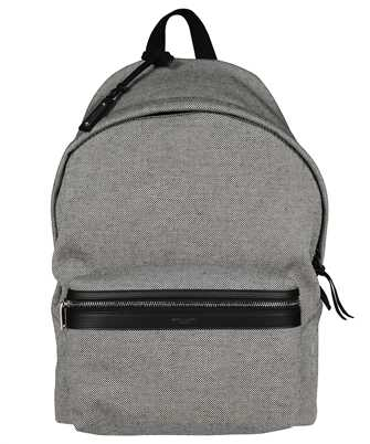 Saint Laurent 534967 23Z4E CITY Backpack