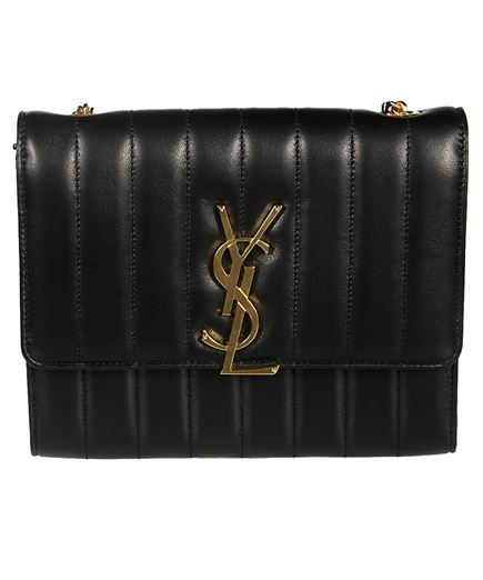Saint Laurent 554125 0YD01 Wallet