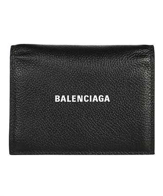 Balenciaga 593807 1IZ43 Wallet