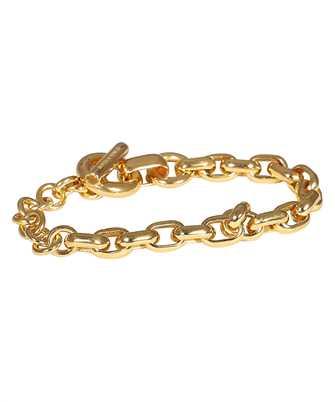 Bottega Veneta 649231 VAHU0 CHUNKY CHAIN Bracelet